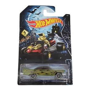 3 for $25 ❤ - 57' Plymouth Fury - Halloween Cars